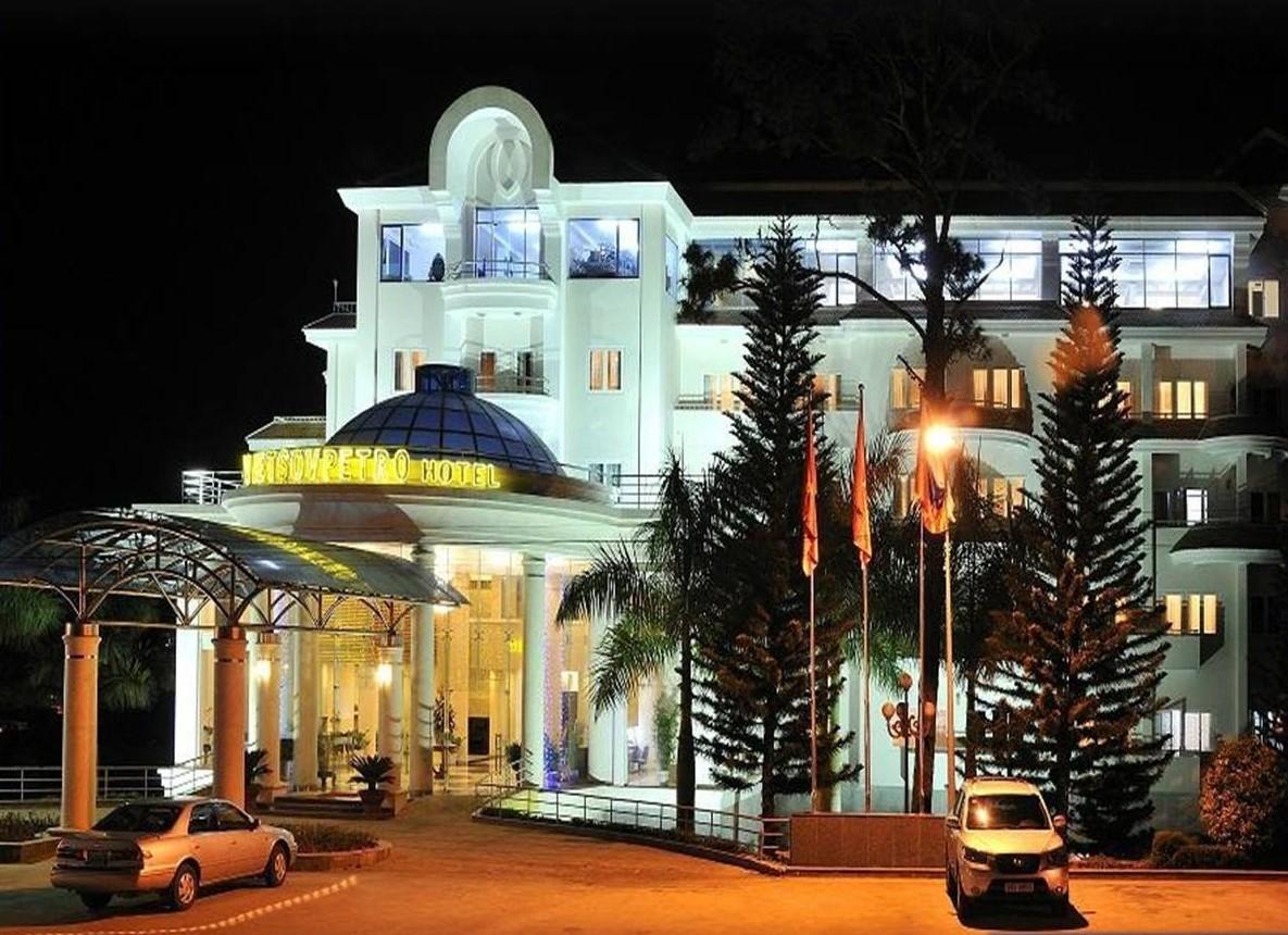 10 địa điểm tổ chức Gala Dinner tại Đà Lạt - Luxtour 2