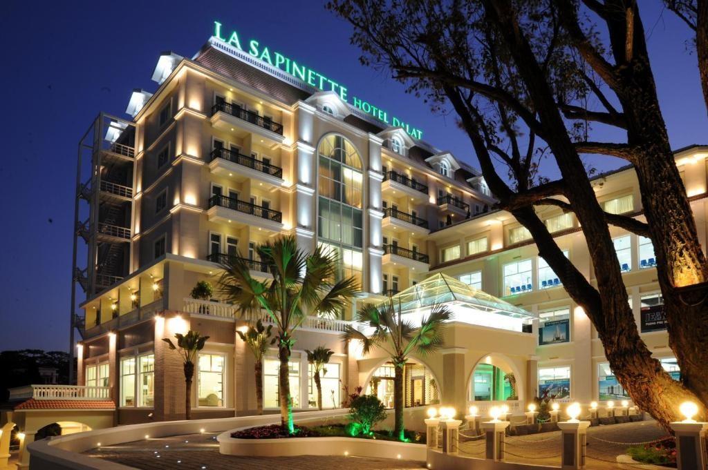 10 địa điểm tổ chức Gala Dinner tại Đà Lạt - Luxtour 3