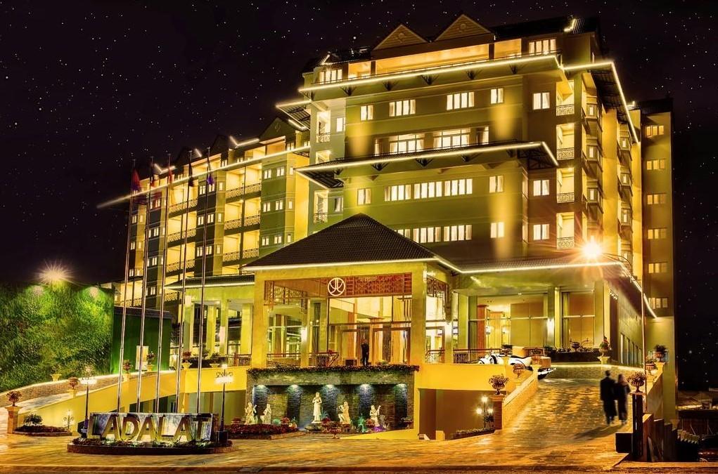10 địa điểm tổ chức Gala Dinner tại Đà Lạt - Luxtour 6