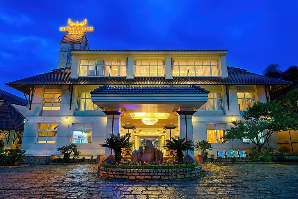 10 địa điểm tổ chức Gala Dinner tại Đà Lạt - Luxtour 7