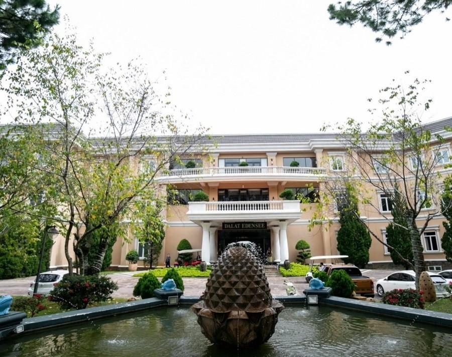 10 địa điểm tổ chức Gala Dinner tại Đà Lạt - Luxtour 8