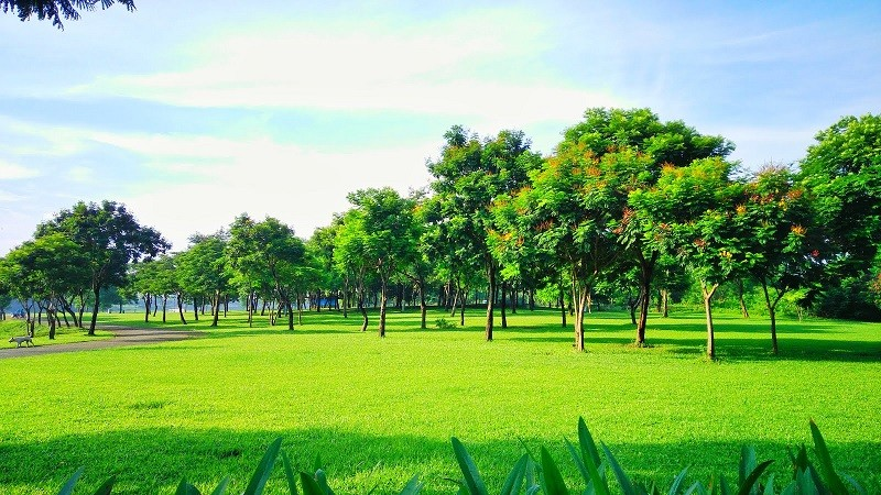 15 Địa điểm tổ chức team building gần Hà Nội 1