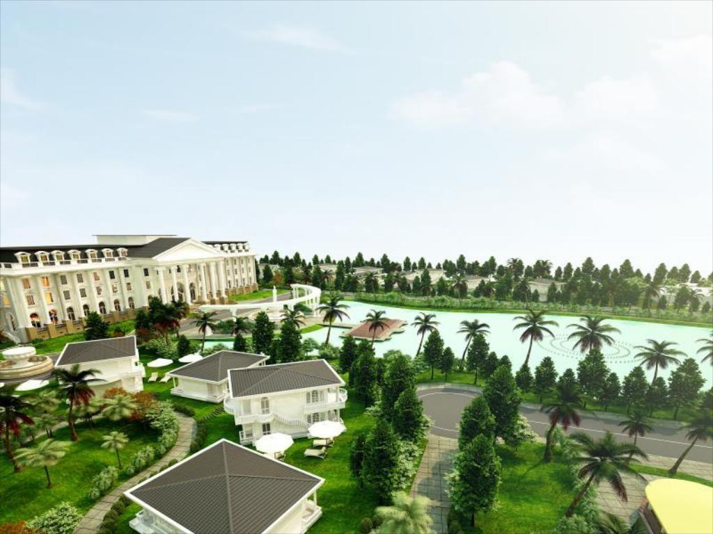 15 Địa điểm tổ chức team building gần Hà Nội 10