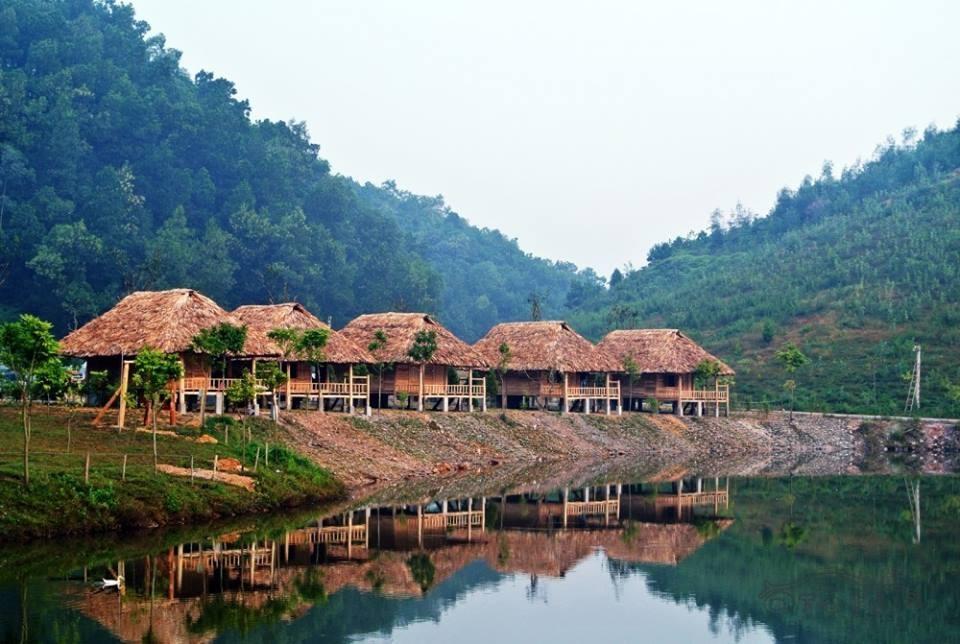 15 Địa điểm tổ chức team building gần Hà Nội 6