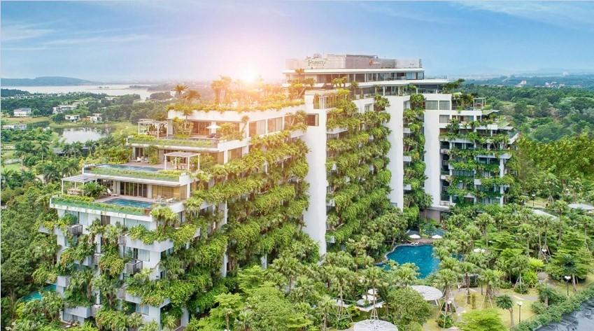 15 Địa điểm tổ chức team building gần Hà Nội 9