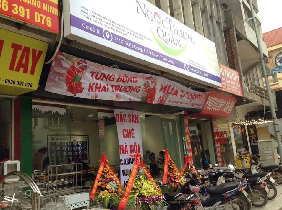 Quán ăn ngon ở Bãi Cháy Quảng Ninh không thể bỏ qua khi đi du lịch - Luxtour 13
