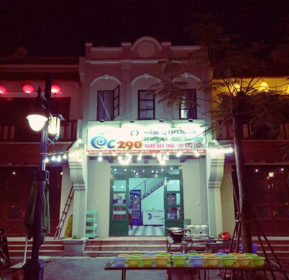 Quán ăn ngon ở Bãi Cháy Quảng Ninh không thể bỏ qua khi đi du lịch - Luxtour 15