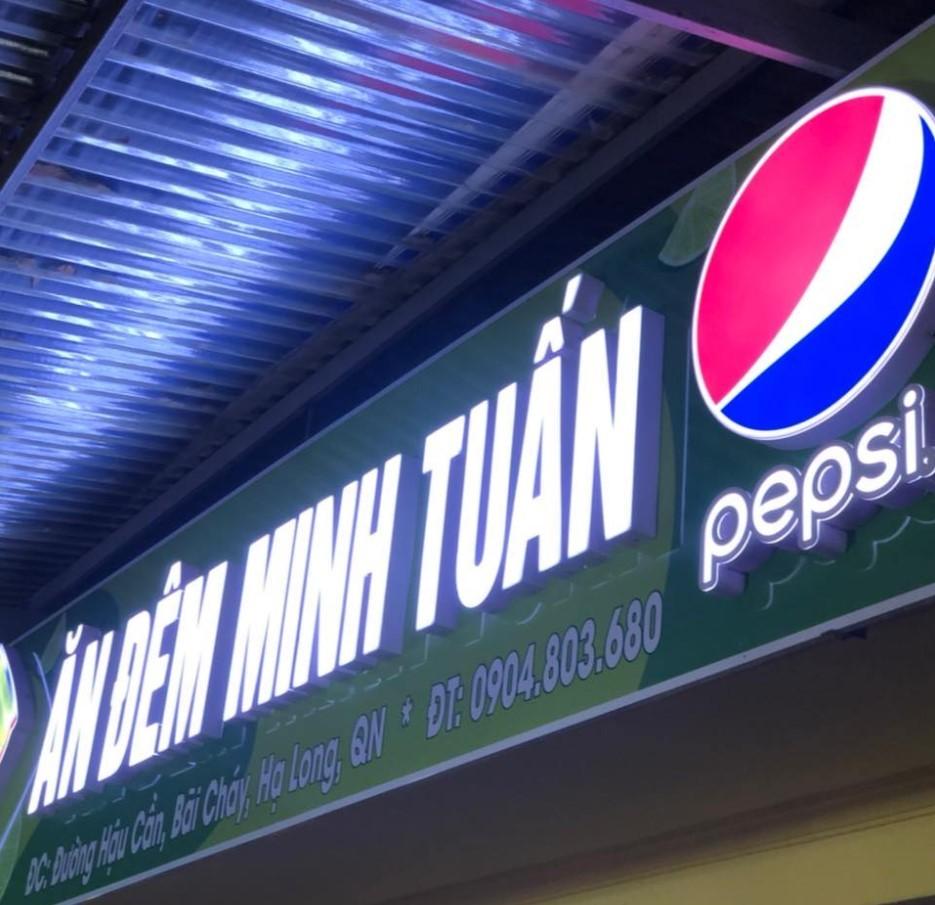 Quán ăn ngon ở Bãi Cháy Quảng Ninh không thể bỏ qua khi đi du lịch - Luxtour 16