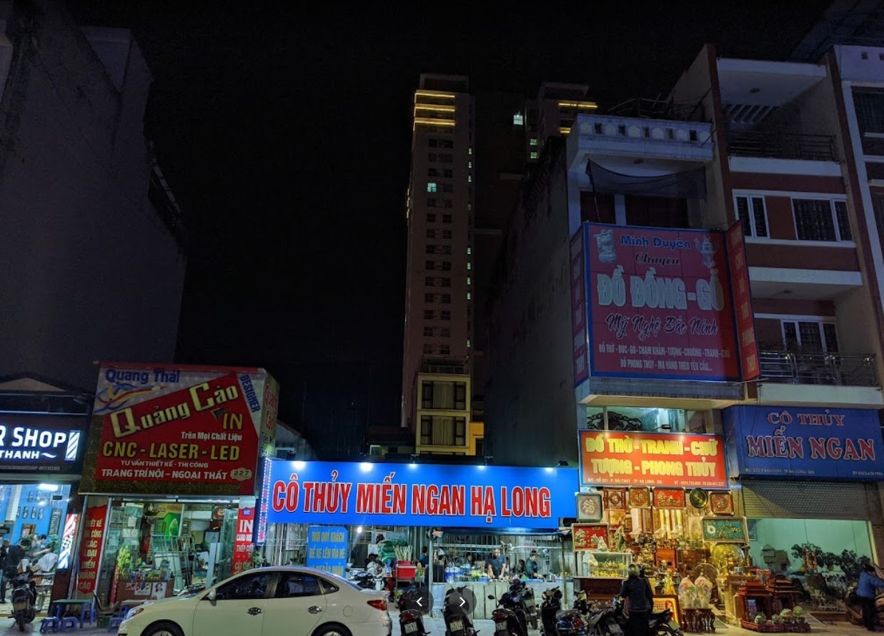 Quán ăn ngon ở Bãi Cháy Quảng Ninh không thể bỏ qua khi đi du lịch - Luxtour 18
