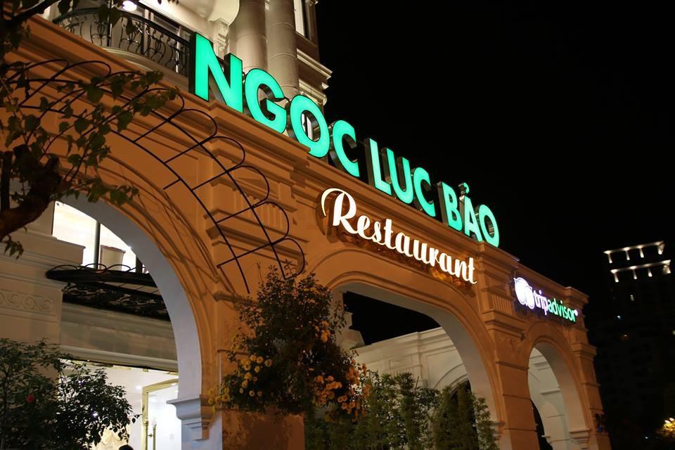Quán ăn ngon ở Bãi Cháy Quảng Ninh không thể bỏ qua khi đi du lịch - Luxtour 3