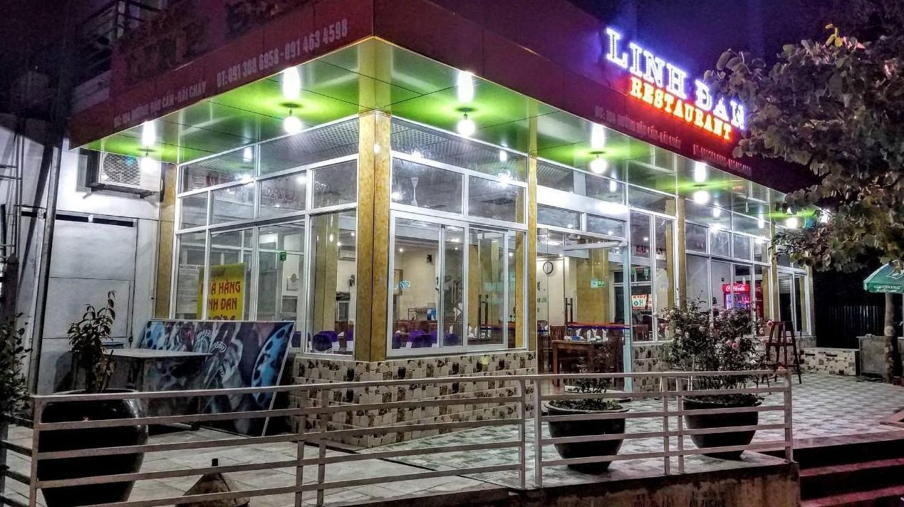 Quán ăn ngon ở Bãi Cháy Quảng Ninh không thể bỏ qua khi đi du lịch - Luxtour 5