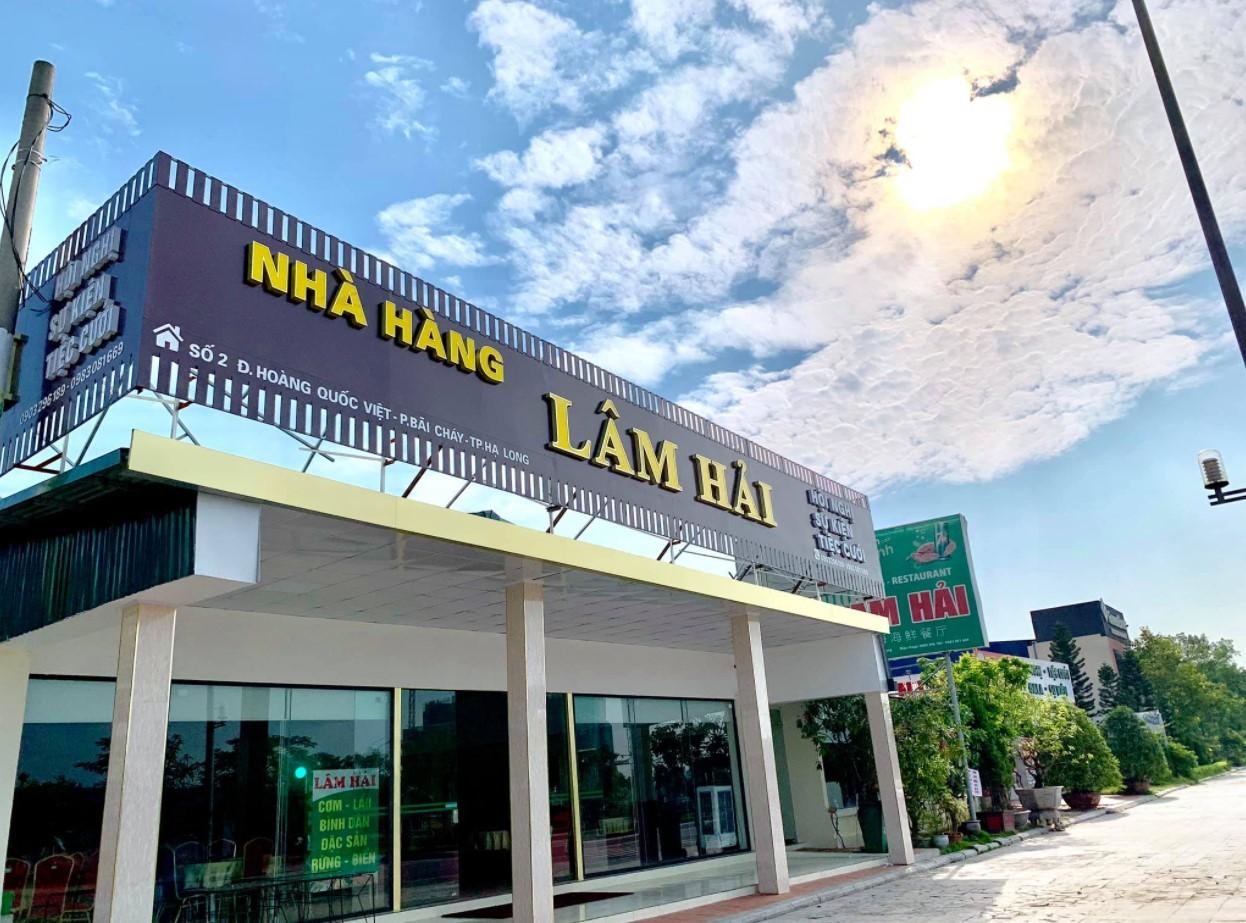 Quán ăn ngon ở Bãi Cháy Quảng Ninh không thể bỏ qua khi đi du lịch - Luxtour 9