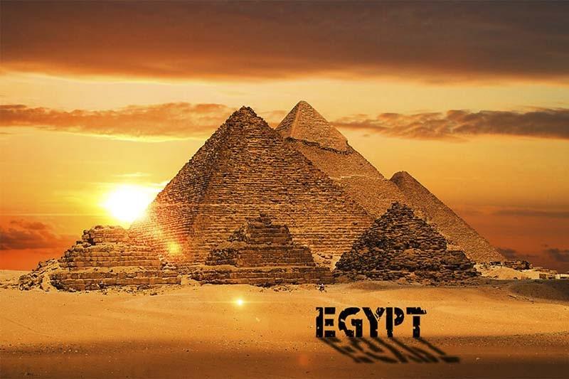 Visa Ai Cập - Luxtour 2