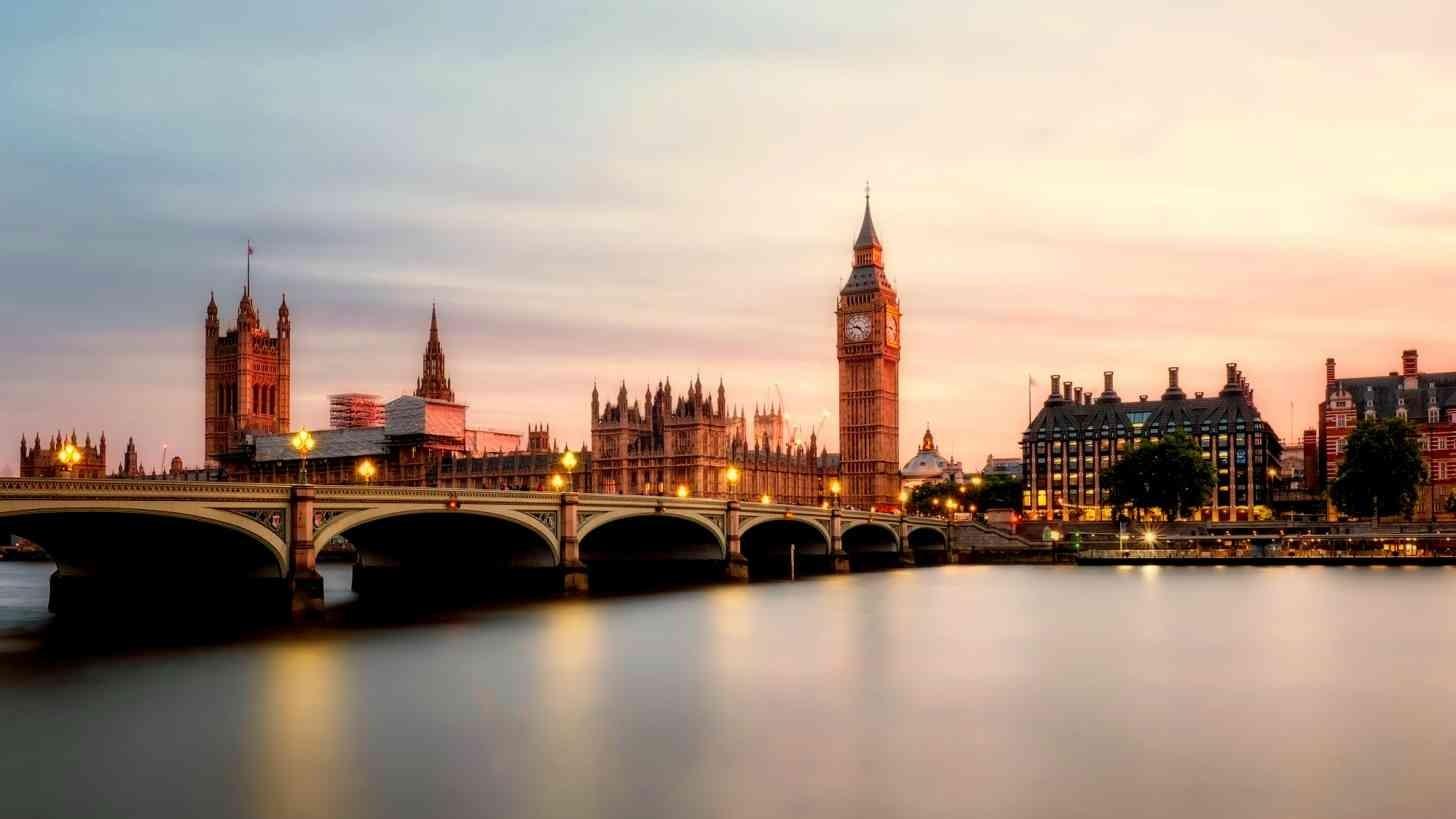 Visa Anh - Luxtour 1