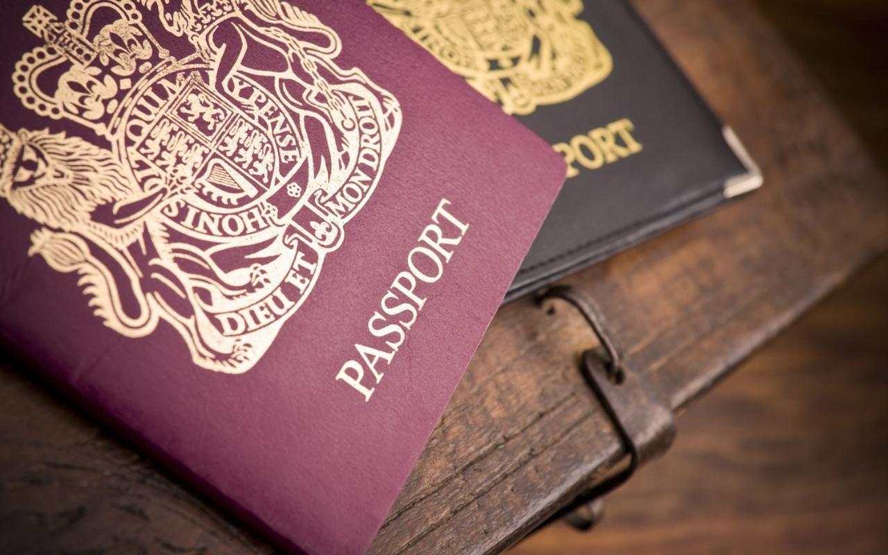 Visa Anh - Luxtour 2