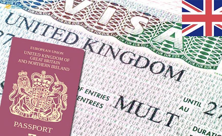 Visa Anh - Luxtour 3