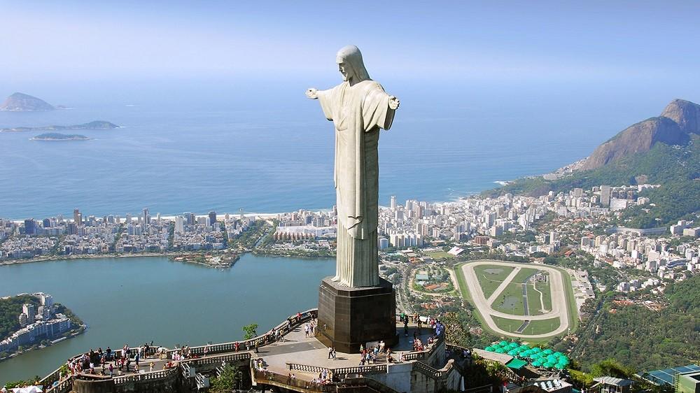 Visa Brazil - Luxtour 2