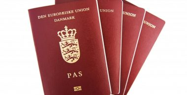Visa Đan Mạch -Luxtour 2