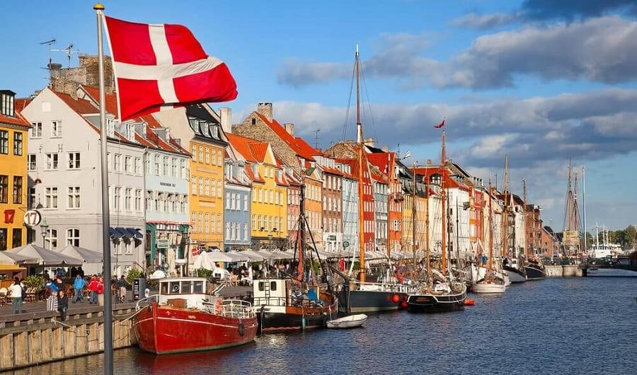 Visa Đan Mạch -Luxtour 3