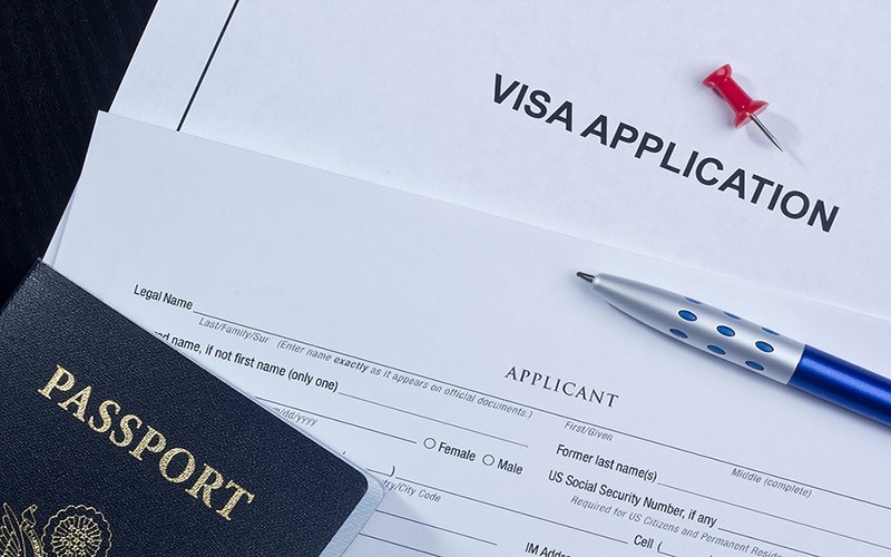 Visa Nam Phi - Luxtour 2
