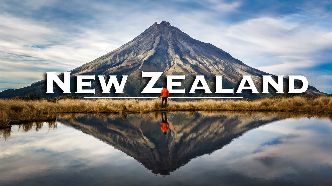 Visa New Zealand - Luxtour 1