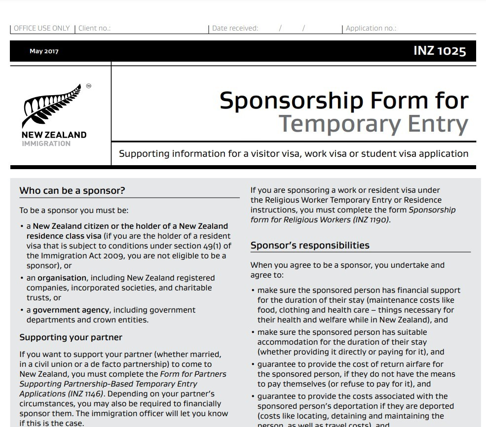 Visa New Zealand - Luxtour 5
