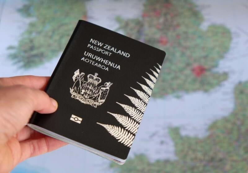 Visa New Zealand - Luxtour 7