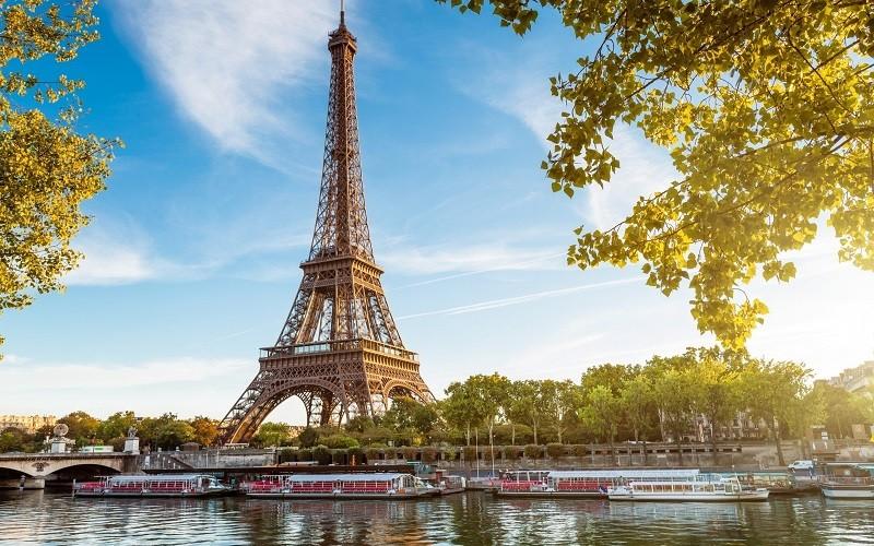Visa Pháp - Luxtour 1