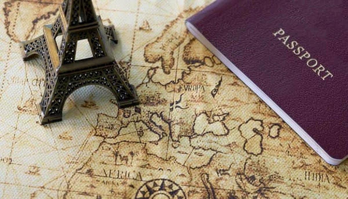 Visa Pháp - Luxtour 3