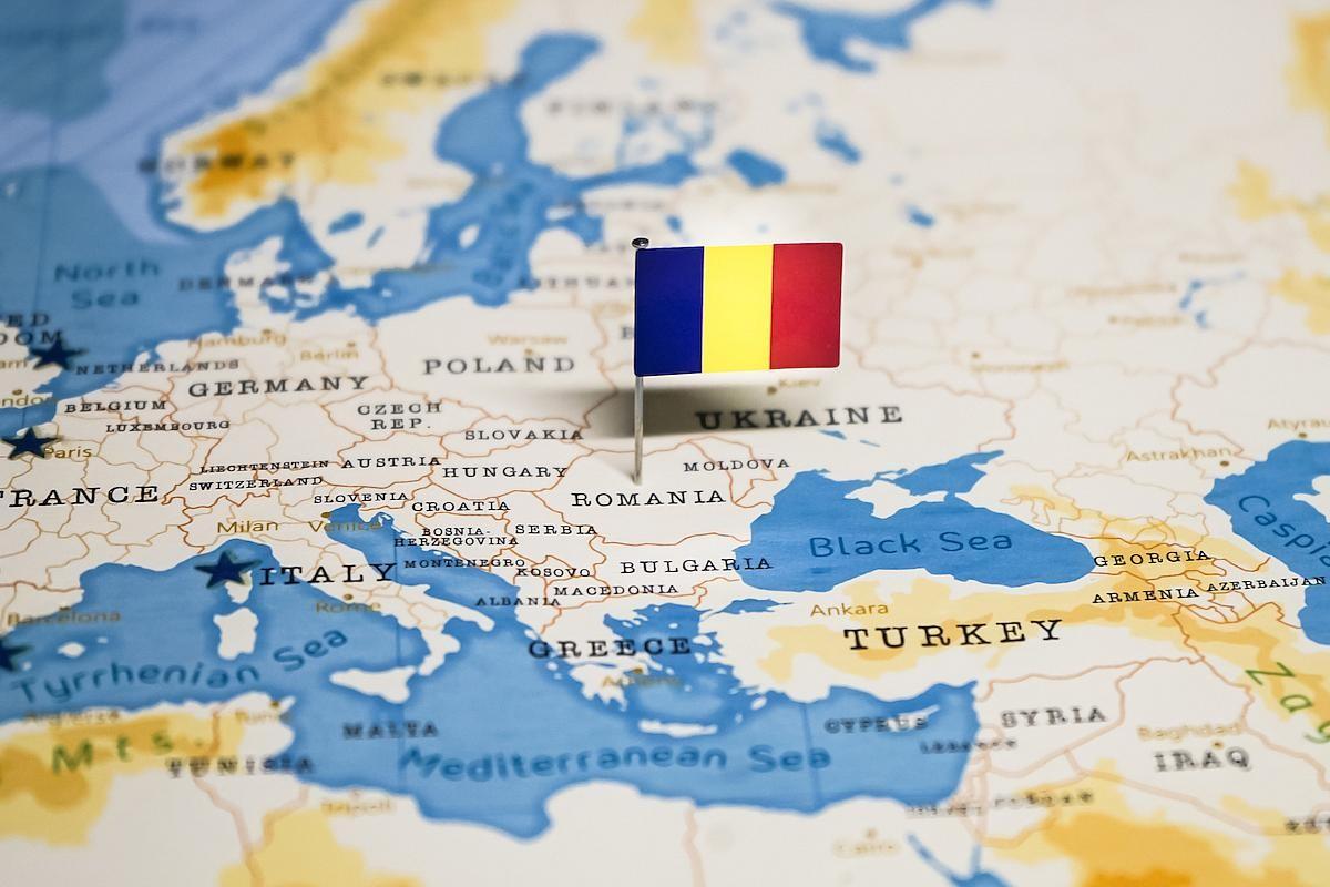 Visa Romania - Luxtour 2