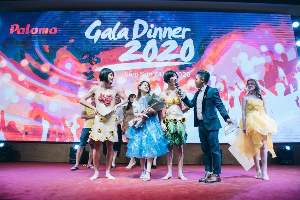 Các bước tổ chức Gala Dinner cuối năm - Luxtour 7