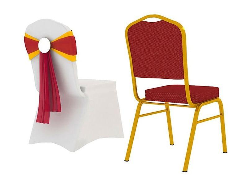 Cho thuê bàn ghế sự kiện - Luxtour 5