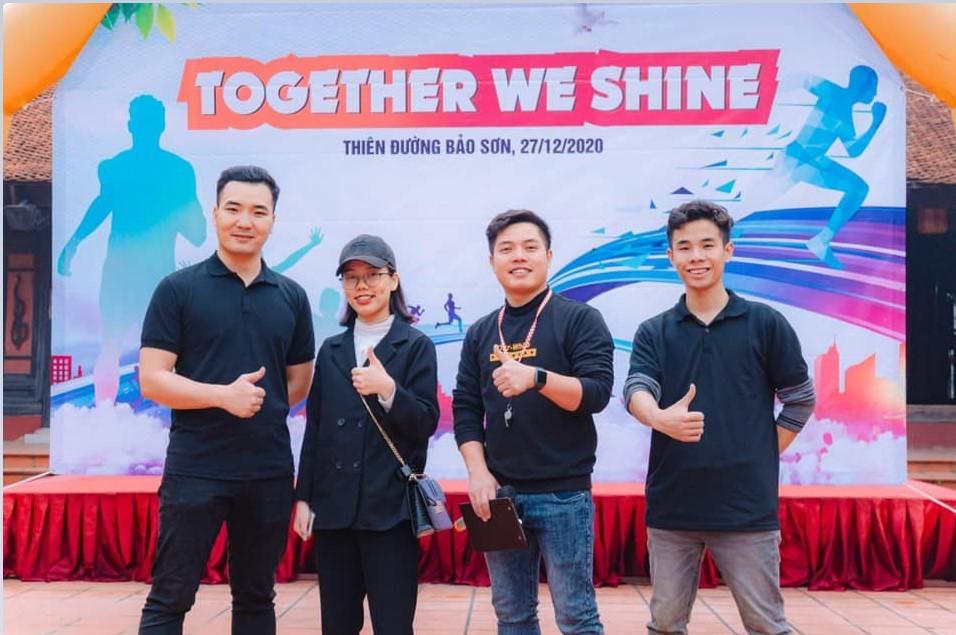 Cho thuê MC team building tại vũng tàu - Luxtour 2