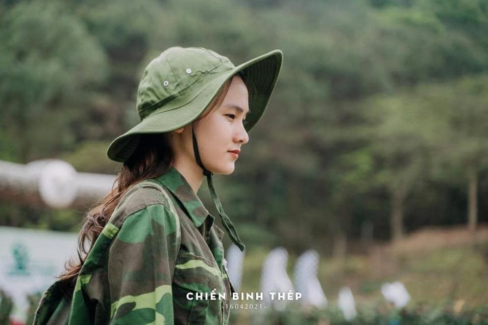 Cho thuê quần áo quân đội Việt Nam - Luxtour 2