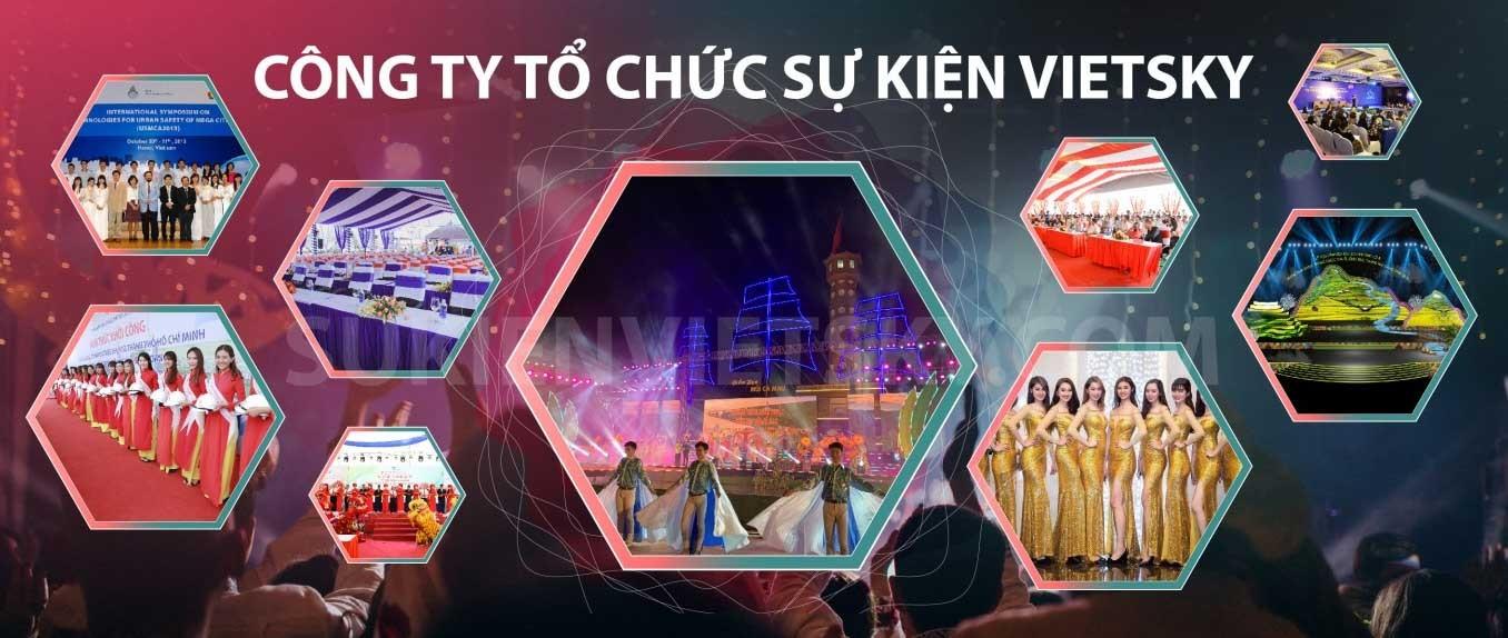 Top 10 công ty tổ chức sự kiện chuyên nghiệp nhất tại TpHCM 11