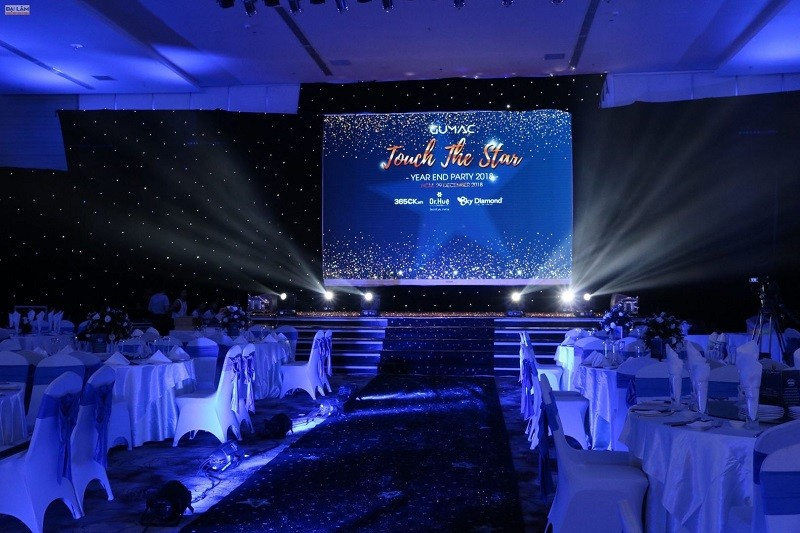 Dịch vụ tổ chức sự kiện chuyên nghiệp - Luxtour 5