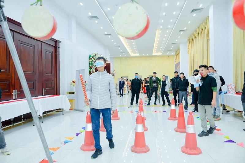 Dịch vụ tổ chức team building chuyên nghiệp - Luxtour 4