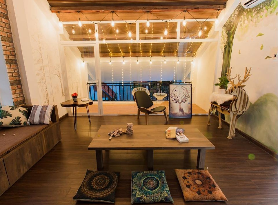 Homestay Hạ Long - Luxtour 10