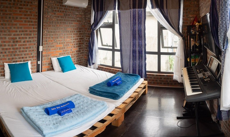 Homestay Hạ Long - Luxtour 11