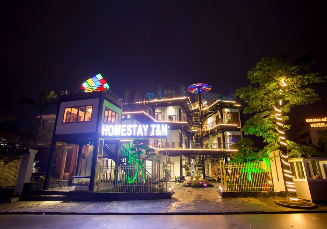 Homestay Hạ Long - Luxtour 17