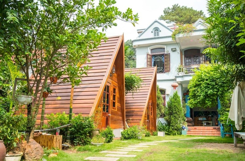 Homestay Hạ Long - Luxtour 3