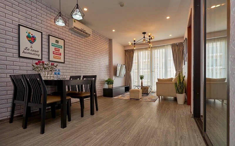 Homestay Hạ Long - Luxtour 7