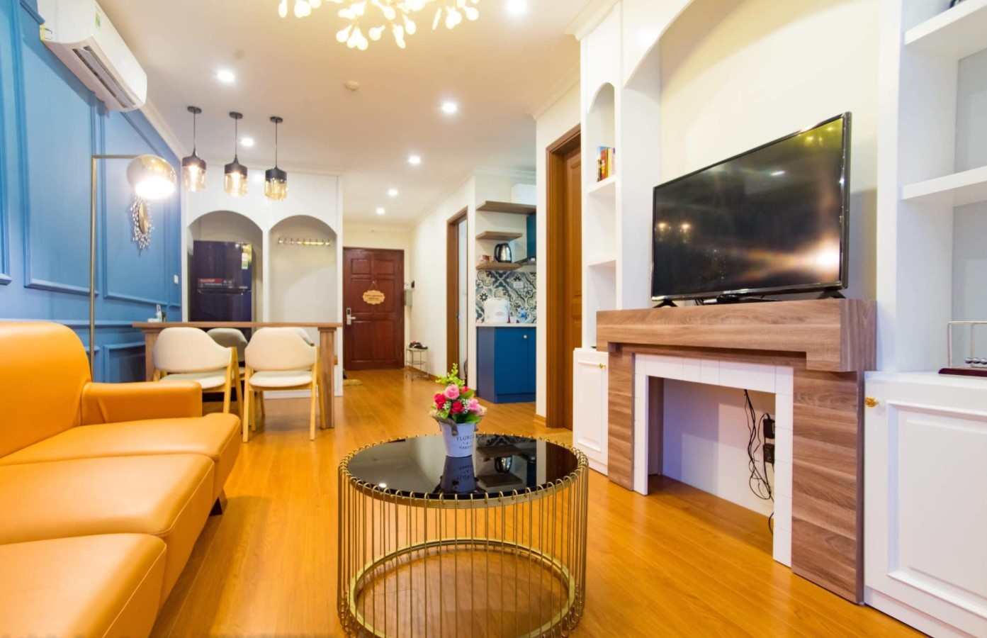Homestay Hạ Long - Luxtour 8