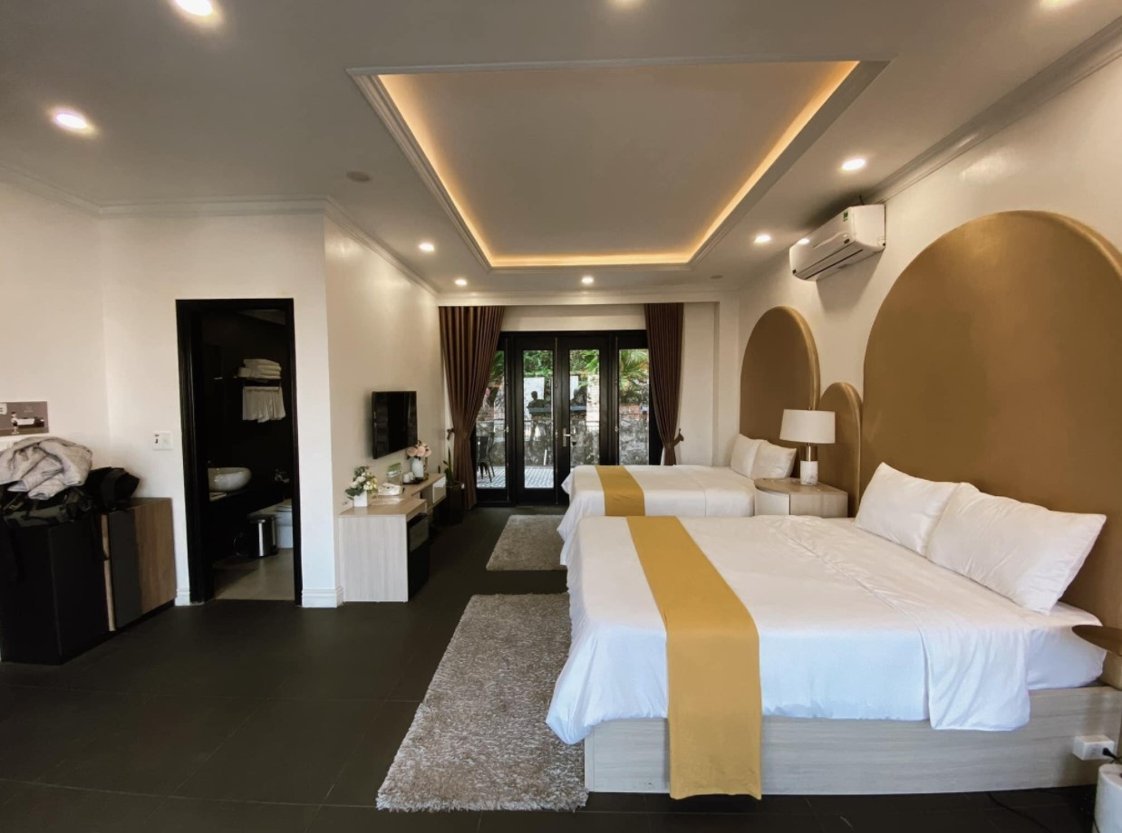 Homestay Hạ Long - Luxtour 9