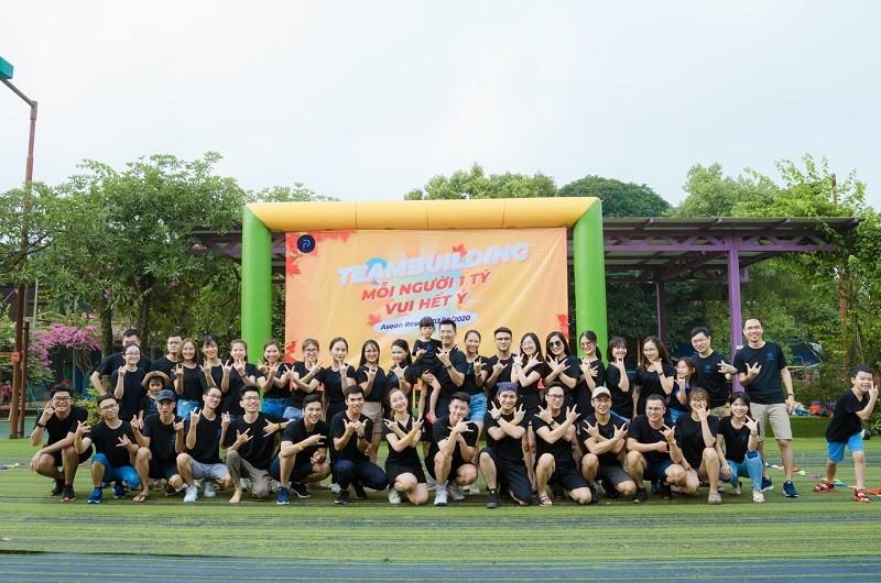 kinh nghiệm tổ chức Team building chuyên nghiệp từ A-Z 2