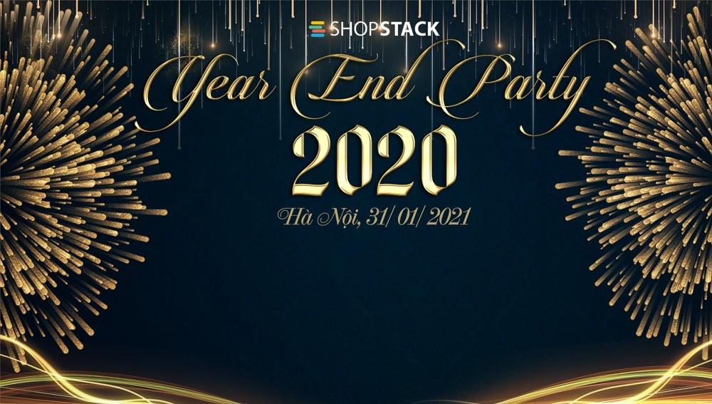 Mẫu backdrop Gala Dinner sáng tạo mới lạ nhất 2021 - Luxtour 5
