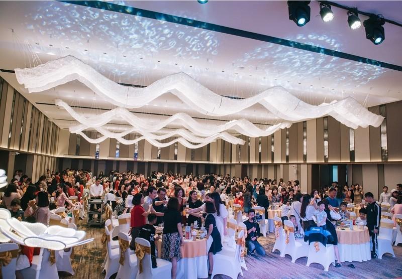 Mẫu kế hoạch tổ chức year end party cuối năm 2021 - Luxtour 5