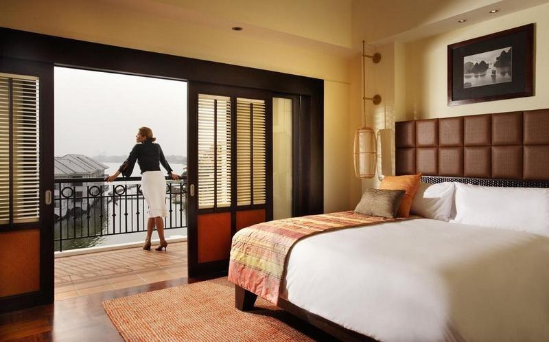 Những điều cấm kỵ khi ở khách sạn - Luxtour 5