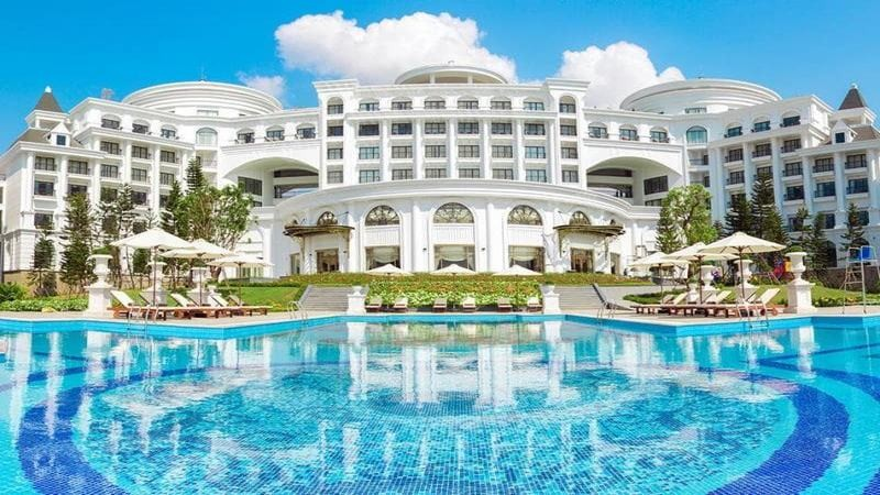 Những điều cấm kỵ khi ở khách sạn - Luxtour 7