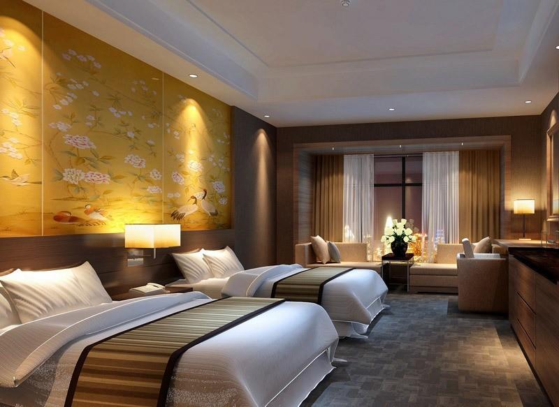 Những điều cấm kỵ khi ở khách sạn - Luxtour 8